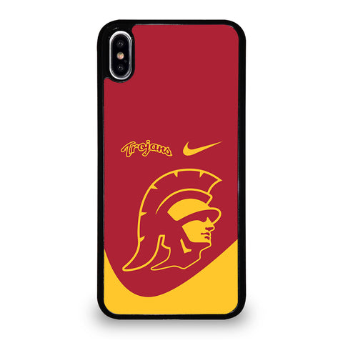 USC Trojans iPhone XS Max Case