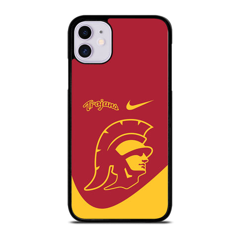 USC Trojans iPhone 11 Case