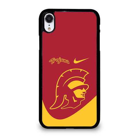 USC Trojans iPhone XR Case