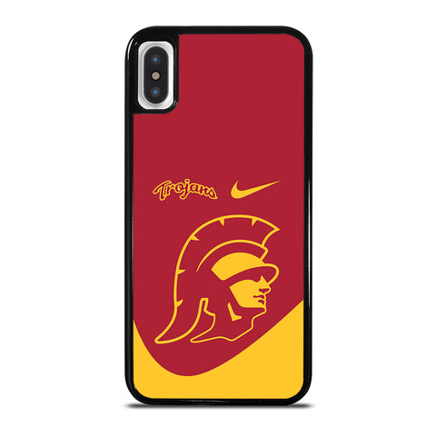 USC Trojans iPhone X / XS Case