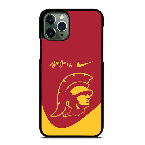 USC Trojans iPhone 11 Pro Max Case