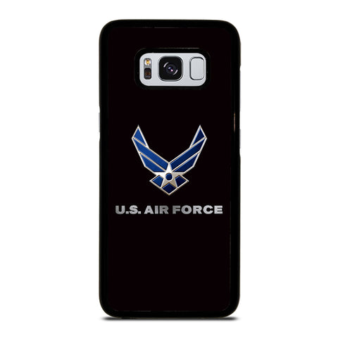 US Air Force Logo Samsung Galaxy S8 Case