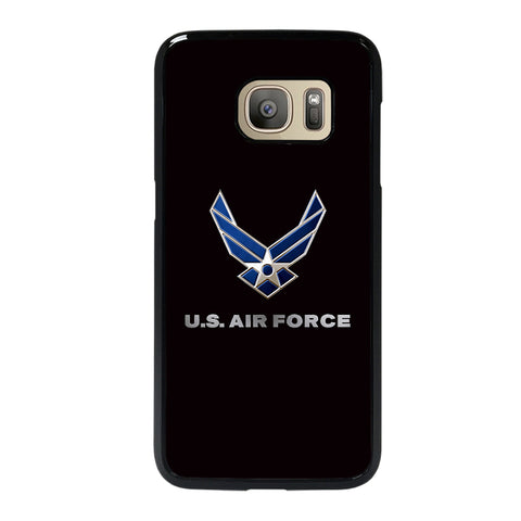 US Air Force Logo Samsung Galaxy S7 Case