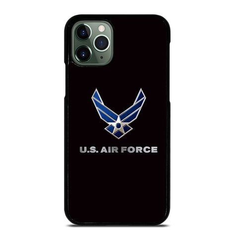 US Air Force Logo iPhone 11 Pro Max Case