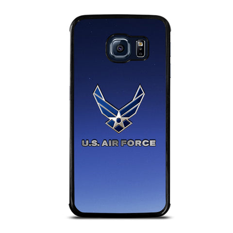 US Air Force Samsung Galaxy S6 Edge Case