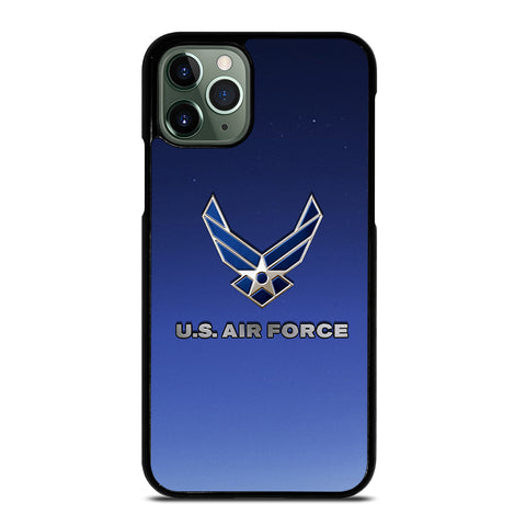 US Air Force iPhone 11 Pro Max Case
