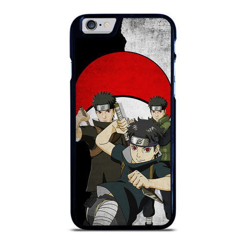 Uchiha Shisui Naruto Action iPhone 6 / 6S Case