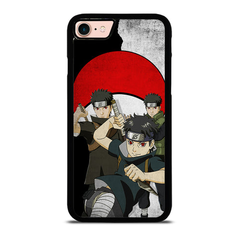 Uchiha Shisui Naruto Action iPhone 7 / 8 Case