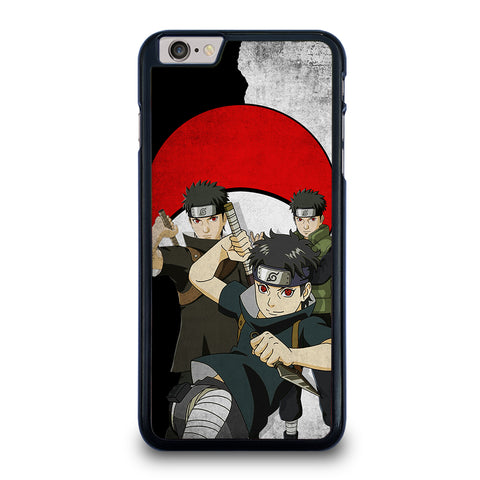 Uchiha Shisui Naruto Action iPhone 6 / 6S Plus Case