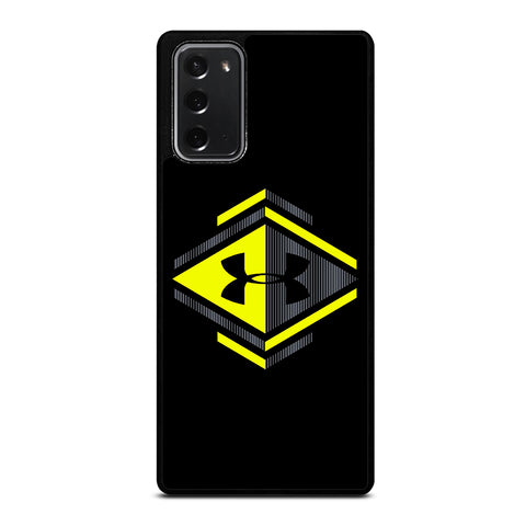 Under Armour Graphic Samsung Galaxy Note 20 Case