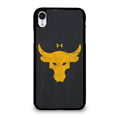 Under Armour Project iPhone XR Case