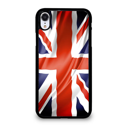 Union Jack UK iPhone XR Case