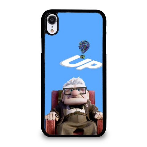 Up Frederickson Cartoon iPhone XR Case