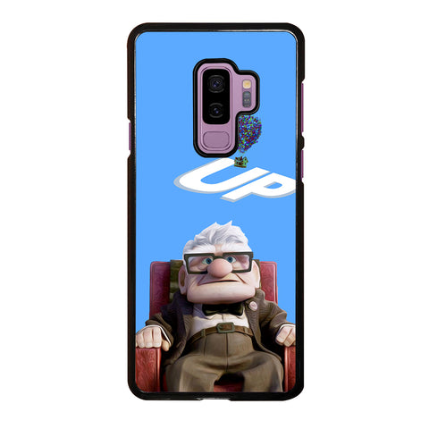 Up Frederickson Cartoon Samsung Galaxy S9 Plus Case