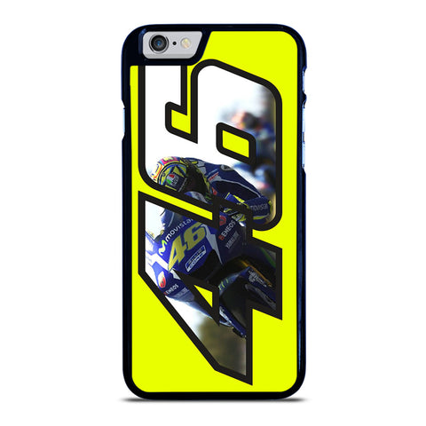 VALENTINO ROSSI THE DOCTOR 46 iPhone 6 / 6S Case