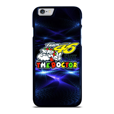 VR46 THE DOCTOR FIAT iPhone 6 / 6S Case