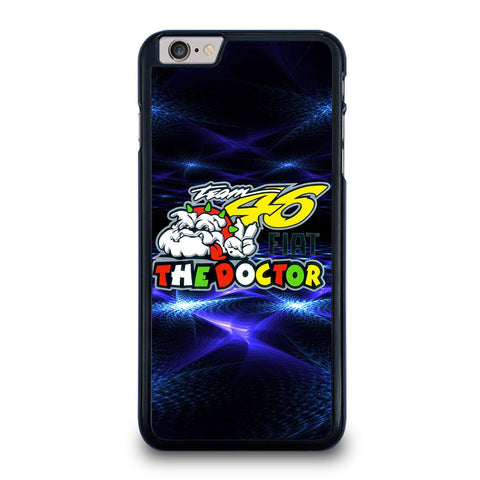 VR46 THE DOCTOR FIAT iPhone 6 / 6S Plus Case