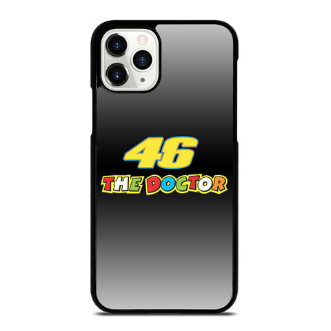 VR46 THE DOCTOR iPhone 11 Pro Case