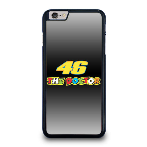 VR46 THE DOCTOR iPhone 6 / 6S Plus Case