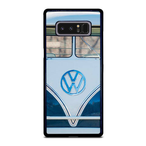 VW Volkswagen Bus Samsung Galaxy Note 8 Case