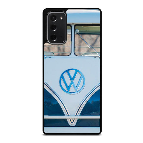 VW Volkswagen Bus Samsung Galaxy Note 20 Case