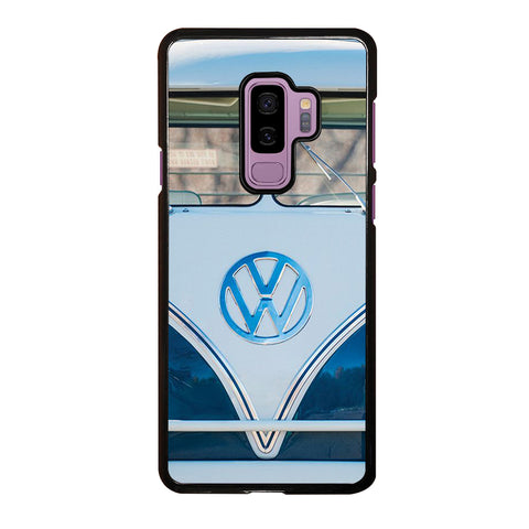 VW Volkswagen Bus Samsung Galaxy S9 Plus Case