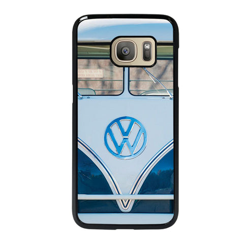 VW Volkswagen Bus Samsung Galaxy S7 Case