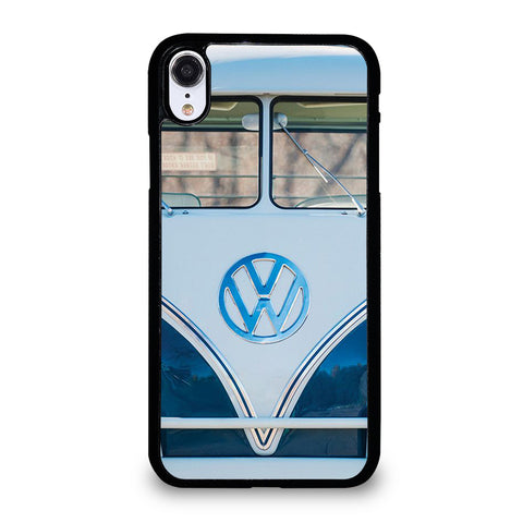 VW Volkswagen Bus iPhone XR Case