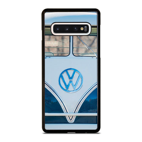 VW Volkswagen Bus Samsung Galaxy S10 Case