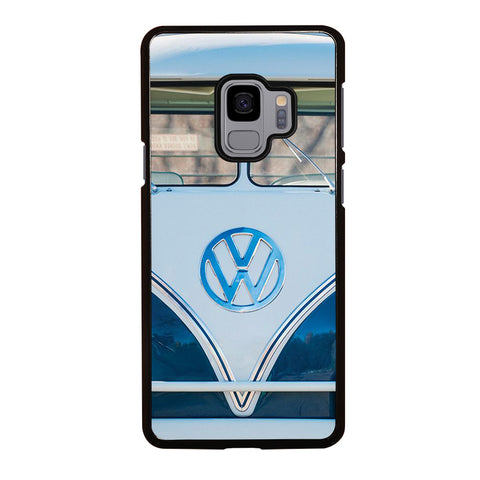 VW Volkswagen Bus Samsung Galaxy S9 Case