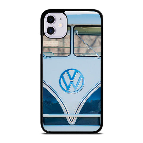 VW Volkswagen Bus iPhone 11 Case