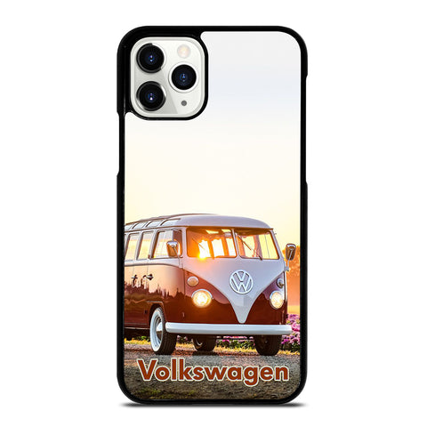 VW Volkswagen Van iPhone 11 Pro Case