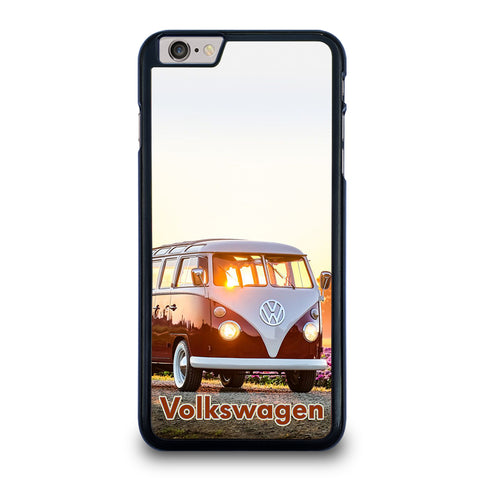 VW Volkswagen Van iPhone 6 / 6S Plus Case