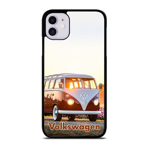 VW Volkswagen Van iPhone 11 Case