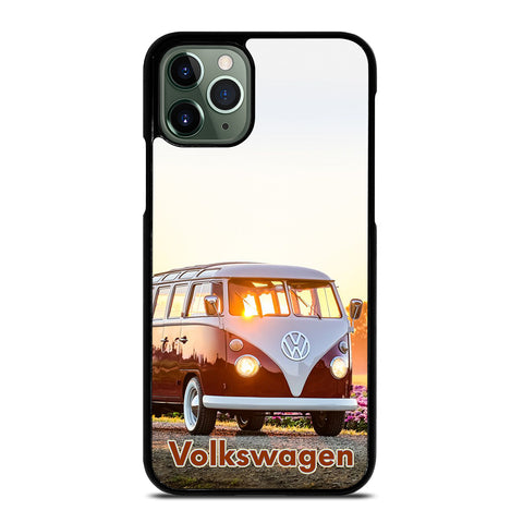 VW Volkswagen Van iPhone 11 Pro Max Case