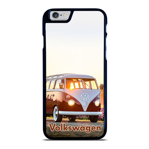 VW Volkswagen Van iPhone 6 / 6S Case