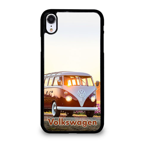 VW Volkswagen Van iPhone XR Case