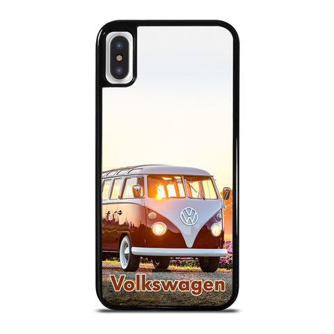 VW Volkswagen Van iPhone X / XS Case