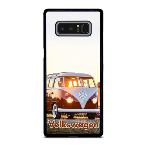 VW Volkswagen Van Samsung Galaxy Note 8 Case