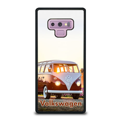 VW Volkswagen Van Samsung Galaxy Note 9 Case