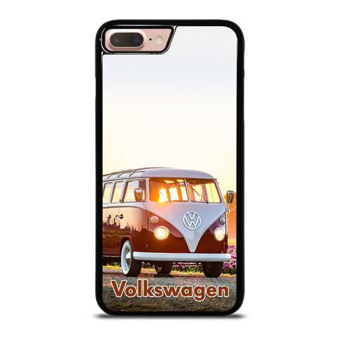 VW Volkswagen Van iPhone 7 Plus / 8 Plus Case