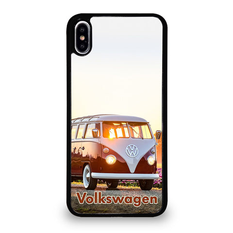 VW Volkswagen Van iPhone XS Max Case