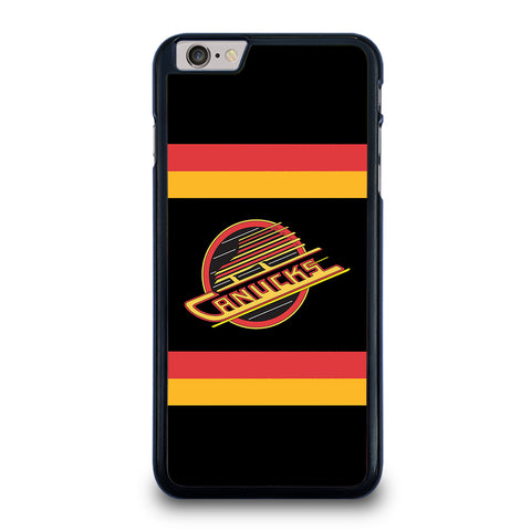 Vancouver Canucks Retro iPhone 6 / 6S Plus Case