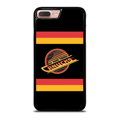 Vancouver Canucks Retro iPhone 7 Plus / 8 Plus Case