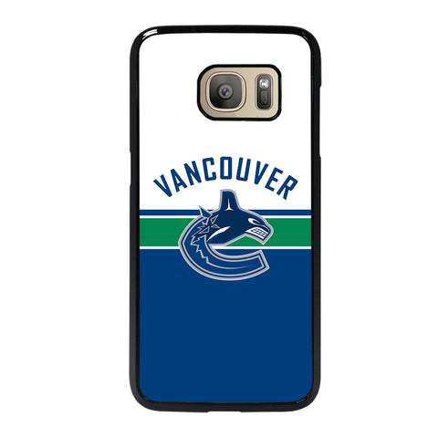 Vancouver Canucks Style Samsung Galaxy S7 Case