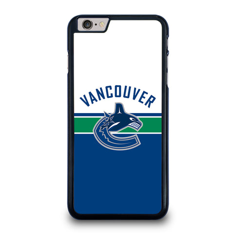Vancouver Canucks Style iPhone 6 / 6S Plus Case