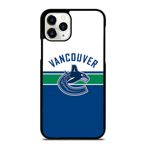 Vancouver Canucks Style iPhone 11 Pro Case