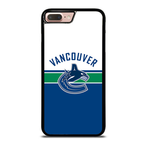 Vancouver Canucks Style iPhone 7 Plus / 8 Plus Case