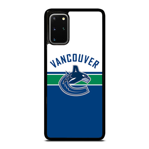 Vancouver Canucks Style Samsung Galaxy S20 Plus / S20 Plus 5G Case