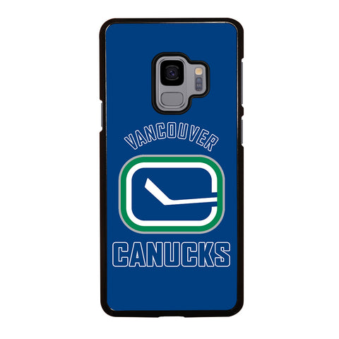 Vancouver Canucks Team Samsung Galaxy S9 Case
